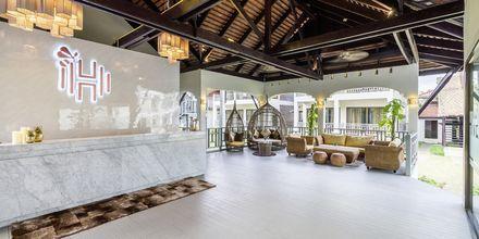 Lobby på Hive Khaolak Beach Resort, Khao Lak