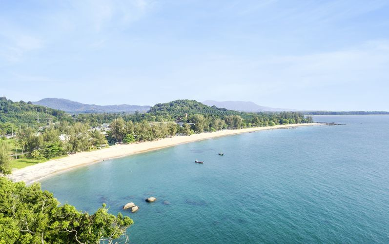 Hive Khaolak Beach Resort, Khao Lak