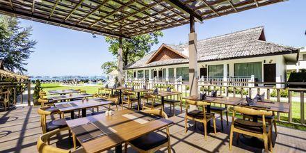 Restaurant på Hive Khaolak Beach Resort, Khao Lak