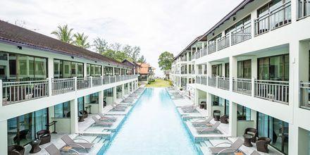 Dobbeltværelse på Hive Khaolak Beach Resort, Khao Lak