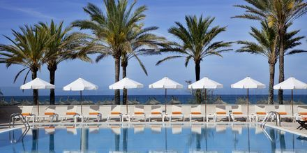 HM Gran Fiesta i Playa de Palma, Mallorca