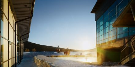 Holiday Club Sport and Spa Hotel Åre