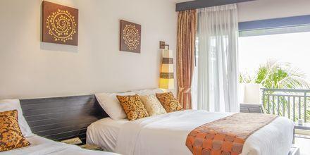 Deluxe-værelser på Horizon Karon Beach Resort Club Wing, Phuket