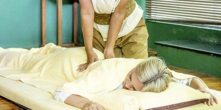Massage på Horizon Karon Beach Resort Club Wing, Phuket