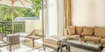 Club-værelser på Horizon Karon Beach Resort Club Wing, Phuket