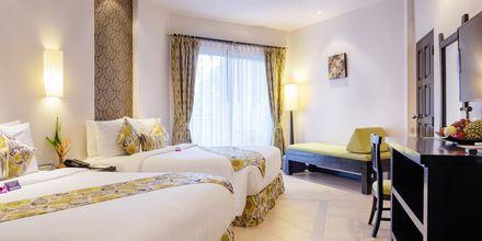 Superior-værelser på Horizon Karon Beach Resort Family Wing