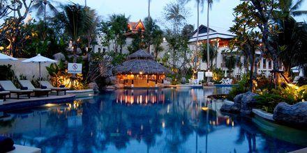 Horizon Karon Beach Resort Family Wing på Karon Beach, Phuket