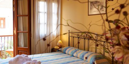 Lejlighed på Hotel Iapetos Village på Symi, Grækenland