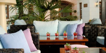 Hotel Ideon, Rethymnon, Grækenland.