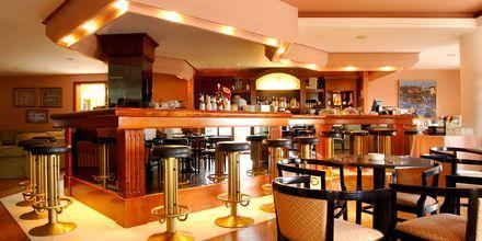 Bar på hotel Ideon, Rethymnon, Grækenland.