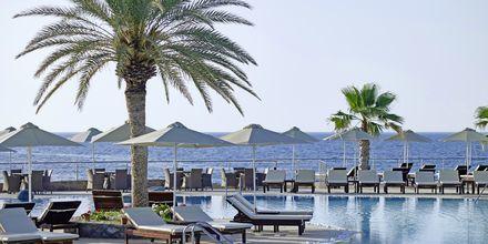 Hotel Ikaros Beach Resort & Spa på Kreta, Grækenland.