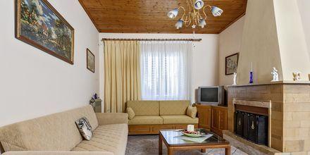 3-værelses lejligheder på Hotel Ilias på Alonissos