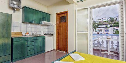 1-værelses lejligheder på Hotel Ilias på Alonissos