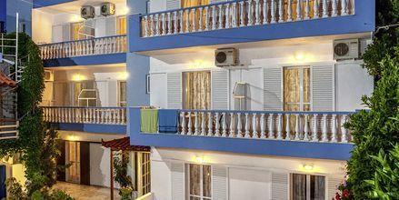 Hotel Ilias på Alonissos