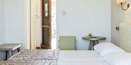 Dobbeltværelse på Hotel Iliessa Beach i Argassi, Zakynthos