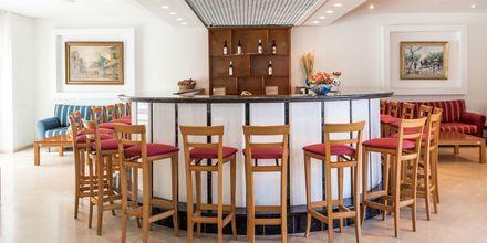 Bar på Hotel Iliessa Beach i Argassi, Zakynthos