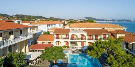 Hotel Iliessa Beach i Argassi, Zakynthos