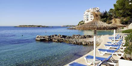 Illetas på Mallorca, Spanien.