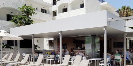 Restaurant på Hotel Imperial på Kos, Grækenland.