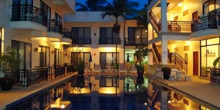 Hotel In on the Beach, Karon Beach, Phuket
