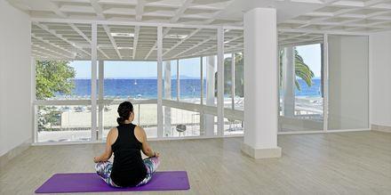 Yoga på Hotel INNSiDE by Melia Cala Blanca