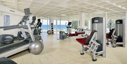 Fitnessrum på Hotel INNSiDE by Melia Cala Blanca
