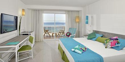 Dobbeltværelse på Hotel INNSiDE by Melia Cala Blanca.