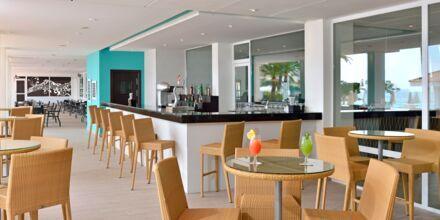 Lobbybaren på Hotel INNSiDE by Melia Cala Blanca.