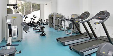 Fitnessrum.