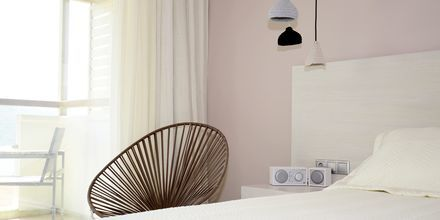 Deluxe-værelse på Hotel Ino Village, Samos By.