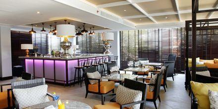 Saraan Lounge på Hotel Intercontinental Hua Hin Resort i Hua Hin, Thailand.