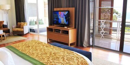 Suiter på Hotel Intercontinental Hua Hin Resort i Hua Hin, Thailand.
