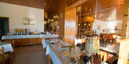 Restaurant på International i Kos by, Kos
