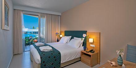 2-værelses lejlighed på Hotel Iolida Star på Kreta, Grækenland.