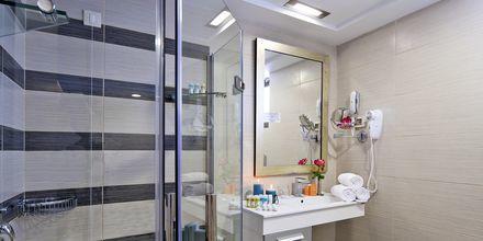 2-værelses lejlighed på Hotel Iolida Star, på Kreta.