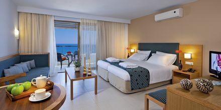 1-værelses lejlighed på Hotel Iolida Star på Kreta, Grækenland.