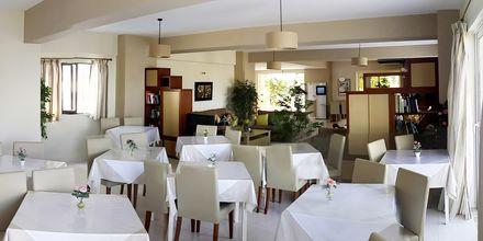Restaurant på Iolkos, Karpathos