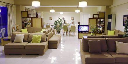 Lobby på Iolkos, Karpathos