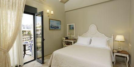 1-værelses lejligheder på hotel Ionia Suites i Rethymnon på Kreta.