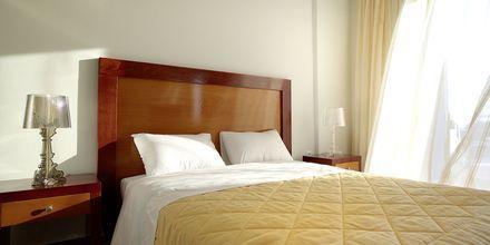 Deluxe-værelser på hotel Ionian Theoxenia i Kanali, Grækenland