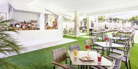 Juicebar på Hotel Isabel i Playa de las Americas, Tenerife