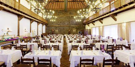 Buffetrestaurant på Hotel Isabel i Playa de las Americas, Tenerife