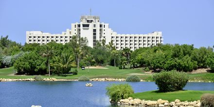 Hotel JA Beach i Dubai, De Forenede Arabiske Emirater.