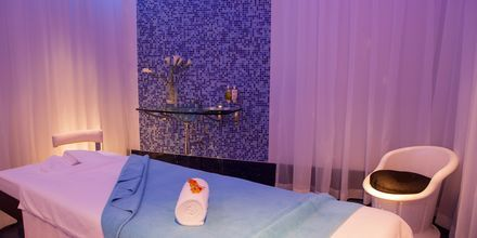 Spa på Hotel JA Ocean View i Dubai, De Forenede Arabiske Emirater.