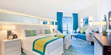 Superior-værelse på Hotel JA Ocean View på Dubai.