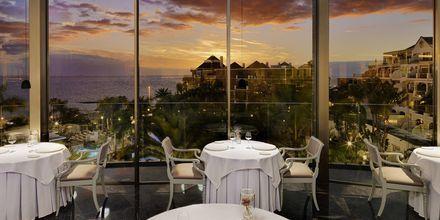 A la carte restaurant Solandra på hotel Jardines De Nivaria i Costa Adeje, Tenerife
