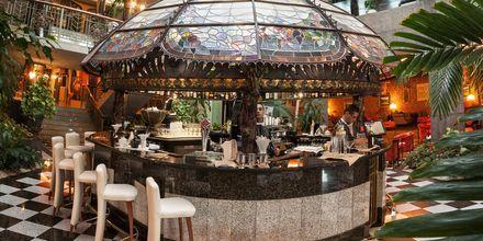 Bar på hotel Jardines De Nivaria i Costa Adeje, Tenerife