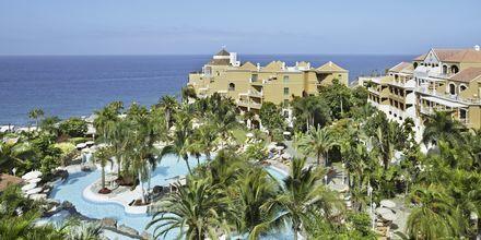 Hotel Jardines De Nivaria i Costa Adeje, Tenerife
