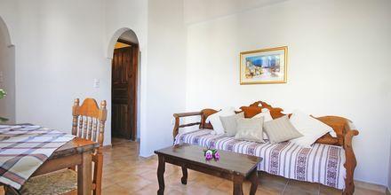 2-værelses lejlighed på Hotel Joanna på Santorini, Grækenland.
