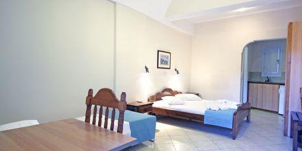 1-værelses lejlighed på Hotel Joanna på Santorini, Grækenland.
